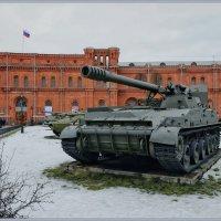 Музей Артиллерии. :: Vadim WadimS67