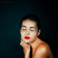 Евгения :: Alina Solovey