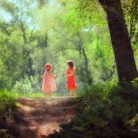 Весна :: Зоя Павкина