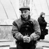 ...разочарование :: Сергей Андрейчук