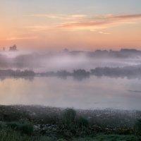 Марь туманная... :: Roman Lunin
