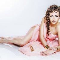 Оксана :: Любовь Ахмедьянова