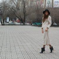 """модель Мария Макогон. Машенька Спасибо тебе за фотосъемку! С Уважением к тебе """" Золотой Кадр&am :: Мария Жуковская"""