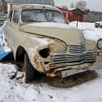 Непобедимое авто! :: Андрей Синицын