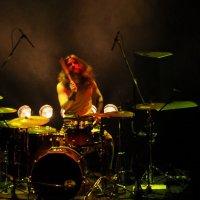 барабанщик :: Ingwar
