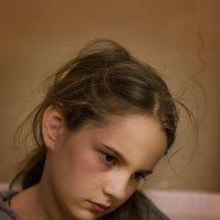 Дочь Лиза-3 :: Pyotr Polyakov