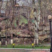 одесские трущобы :: Александр Корчемный