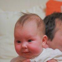 Малыш :: Александр Коликов