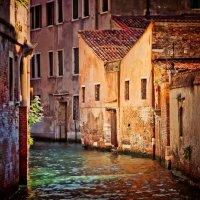 Венеция :: Зоя Павкина