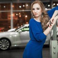 АвтоЛиза_03 :: Олег Каргаполов