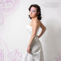 невеста :: Наталия Дедович