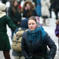 победит или не победит суженный :: Олег Лукьянов