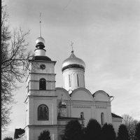 Борисоглебский монастырь :: Николай Прийменко-Эйсымонт