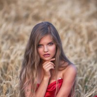 summer story :: alexia Zhylina