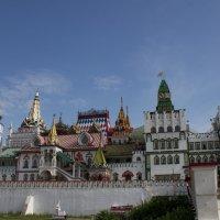 Измайловский Кремль 3 :: Василий