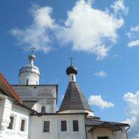 Ферапонтов монастырь :: Мила
