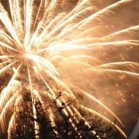 Новый 2015 год :: Олеся Енина