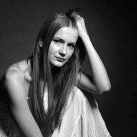 Взгляд :: Лариса Корженевская
