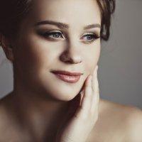 Невеста Лиза :: Ксения Ткаченко
