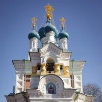 Пасха Христова 2015 :: Анна Никонорова