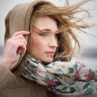 сквозь ветер :: Татьяна Малинина