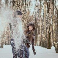 Love Story :: Светлана Лыткина