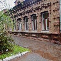 старый город :: petyxov петухов