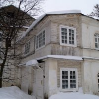 Спасо-Преображенский монастырь. ЯРОСЛАВЛЬ :: Tata Wolf