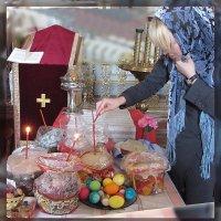 освящение :: Natalia Mihailova