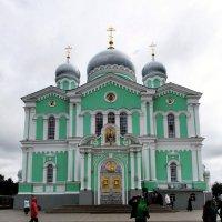 С праздником светлой Пасхи! :: Nikolay Monahov