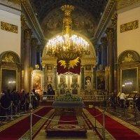 Вчера в Казанском соборе :: Валентин Яруллин
