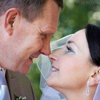 Весёлая пермская свадьба :: Виталий Гребенников