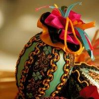 С праздником Пасхи !!! :: kolyeretka