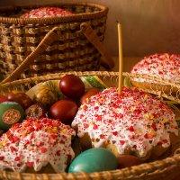 Христос Воскрес! :: Ирина Рассветная