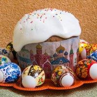 Христос воскресе :: Сергей Говорков