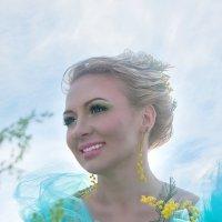 Весна пришла :: Михаил Фенелонов