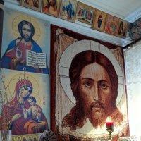 Христос Воскресе :: Юлия Мошкова