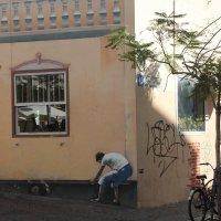 Граффити :: vasya-starik Старик