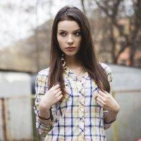 Вика :: Юлия Синицына