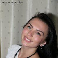 Очаровашка-45. :: Руслан Грицунь