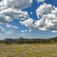 Облака, облака... :: Игорь Кузьмин