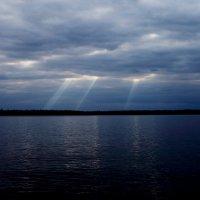 Окна в рай :: Василий