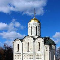 Дмитриевский собор :: Наталья Маркелова
