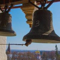 колокола монастыря :: Svetlana AS