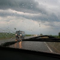 Дождь :: victor Lion