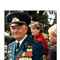 Ветераны :: Николай Давыдов