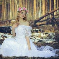 Невеста :: Дмитрий Шилин