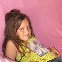 Маленькая девочка :: Сергей Касимов