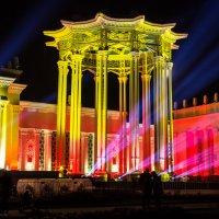Световое шоу :: G Nagaeva