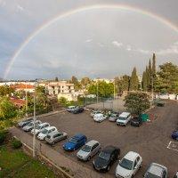 Rainbow :: Aaron Gershon